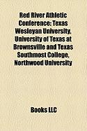 Red River Athletic Conference: Texas Wesleyan University