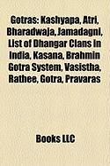 Gotras: List of Dhangar Clans in India
