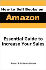 How To Sell Books On Amazon - Authors & Publishers Initiative
