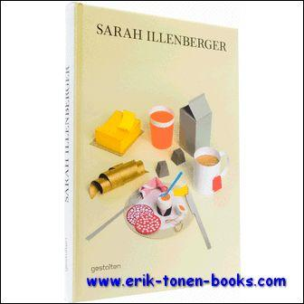 Sarah Illenberger, Vivid, often humorous images that make stories come to life. - Sarah Illenberger