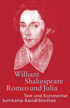 Romeo und Julia - Shakespeare, William