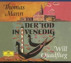 Der Tod in Venedig - Will Quadflieg