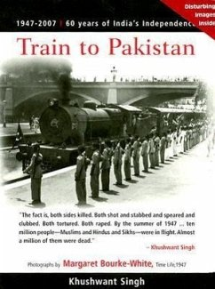 Train to Pakistan - Singh, Khushwant
