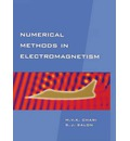 Numerical Methods in Electromagnetism - Sheppard J. Salon