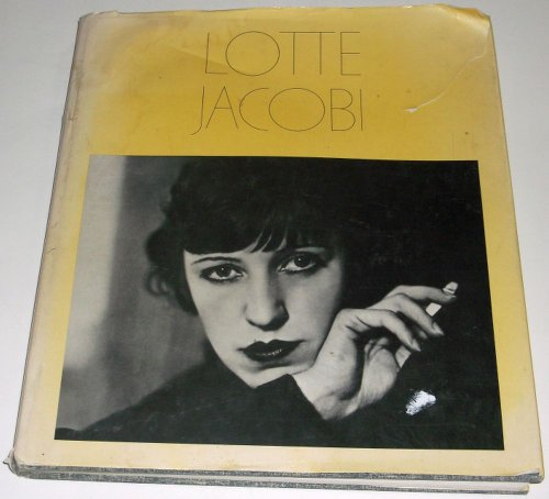 Lotte Jacobi - Kelly Wise