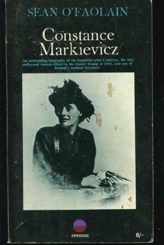 Constance Markievicz (Cresset Library) - Sean O'Faolain