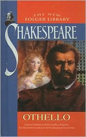 Othello - William Shakespeare, Paul Werstine (Editor), Barbara A. Mowat (Editor)