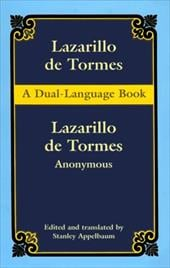 Lazarillo de Tormes (Dual-Language) - Anonymous / Attributed to Grete Lainer / Appelbaum, Stanley
