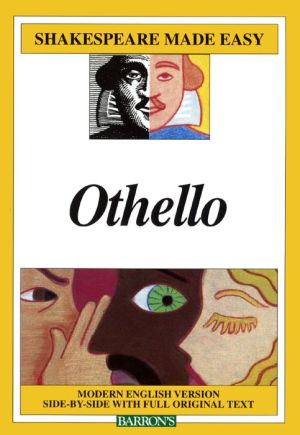 Othello (Shakespeare Made Easy) - Gayle Holste (Editor), William Shakespeare