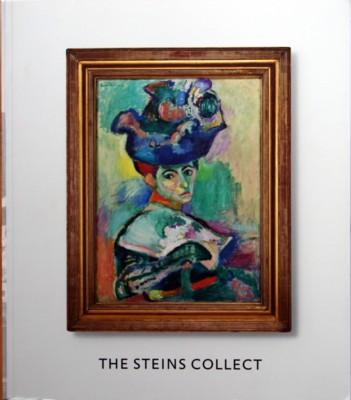 The Steins Collect. Matisse, Picasso, and the Parisian Avant-Garde. Essays by Isabelle Alfandary, Janet Bishop, Emily Braun, Edward Burns, Cécile Debray, Claudine Grammont, Hélène Klein, Martha Lucy, Carrie Pilto, Rebecca Rabinow, and Gary Tinterow., - Bishop, Janet (Ed.), Cécile (Ed.) Debray Rebecca (Ed.) Rabinow a. o.