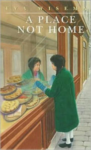 Place Not Home - Eva Wiseman