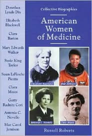 American Women of Medicine - Russell Roberts