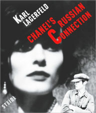 Chanel's Russian Connection - Karl Lagerfeld