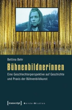 Bühnenbildnerinnen - Behr, Bettina