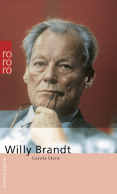 Willy Brandt - Stern, Carola