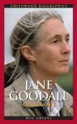 Jane Goodall: A Biography