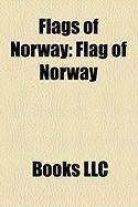 Flags of Norway: Flag of Norway