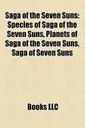 Saga of the Seven Suns: Species of Saga of the Seven Suns