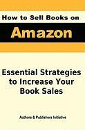 How to Sell Books on Amazon - Initiative, Authors &. Publishers