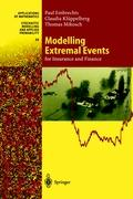 Modelling Extremal Events for Insurance and Finance