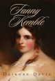Fanny Kemble - Deirdre David