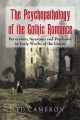 Psychopathology of the Gothic Romance - Ed Cameron