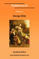 Middlemarch Volume II [EasyRead Edition] - George Eliot