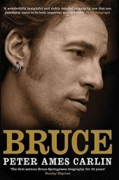 Bruce, English edition - Peter Ames Carlin