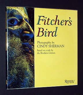 Fitcher's Bird - The Brothers Grimm
