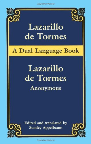 Lazarillo de Tormes (Dual-Language) - Anonymous