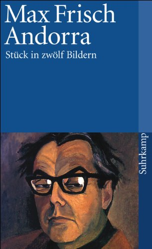 Andorra (German Edition) - Max Frisch